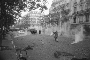 PARIS : Mai 68