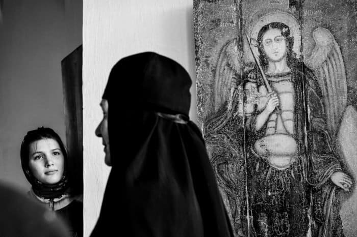 5 любимых фотографий священника и фотографа Андрея Рассанова