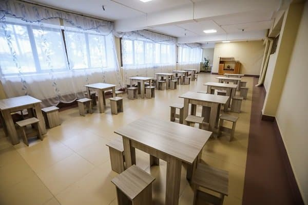 Новый церковный приют в Иркутске открыл свои двери для мам с детьми