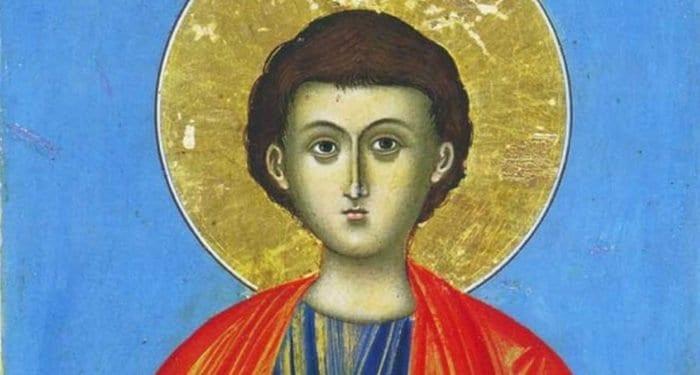 Церковь вспоминает святого апостола Филиппа
