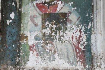 Фрески Вознесенского собора