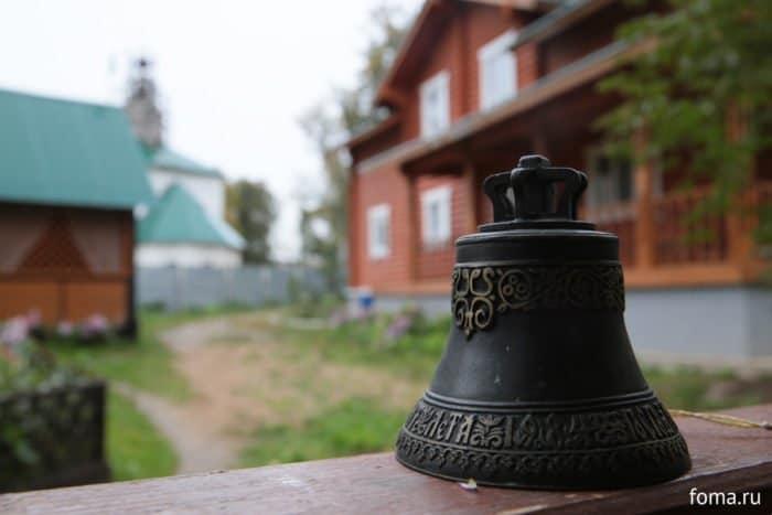Трое в монастыре, не считая собаки: женский монастырь в Юрьеве-Польском, о котором мало кто знает