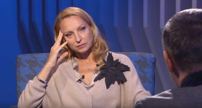 Илзе Лиепа станет гостьей программы Владимира Легойды «Парсуна» 25 ноября