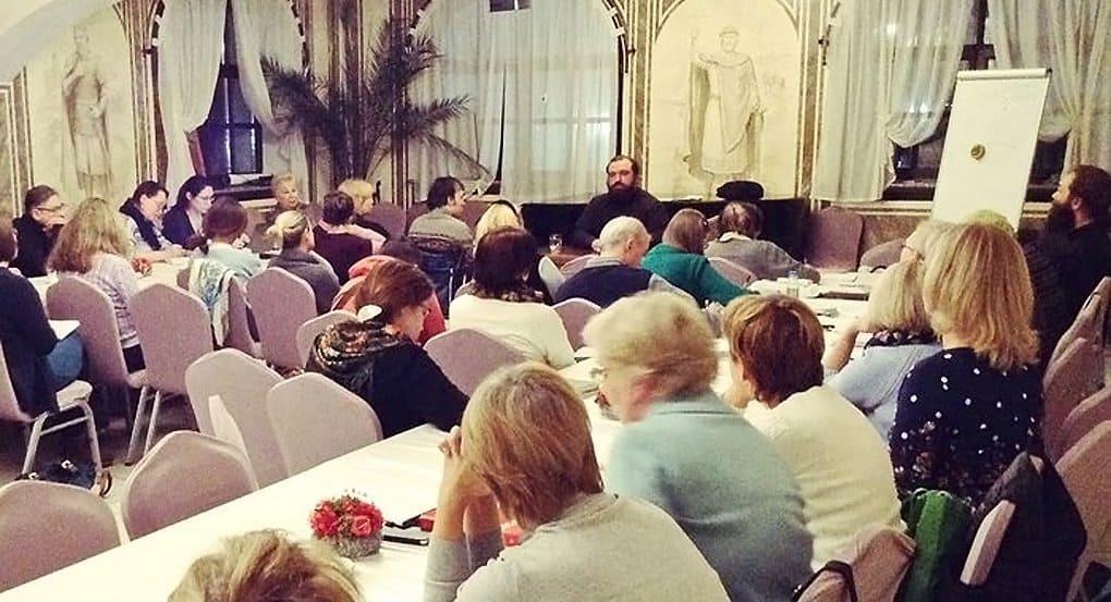 В Москве создано Миссионерское общество в честь мученика Николая Варжанского