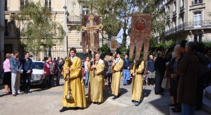 Все больше общин русской традиции переходят из юрисдикции Константинополя в Русскую Церковь, - митрополит Иларион