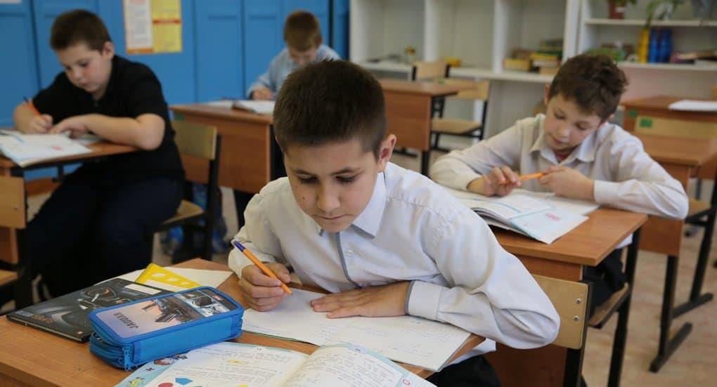 В 2020 году в России планируют утвердить стандарт качества для школьной формы