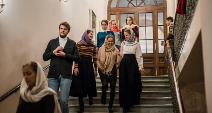 Санкт-Петербургская духовная академия сможет готовить теологов по уровню магистратуры