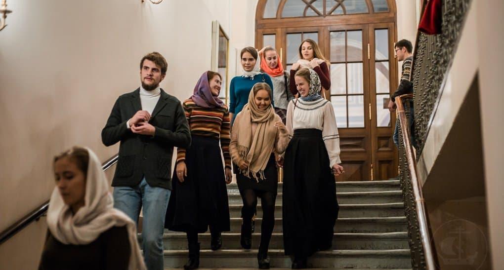 Аспирантура Санкт-Петербургской духовной академии получила госаккредитацию