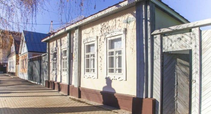 Одну из центральных улиц Тамбова назвали в честь святителя Луки Крымского