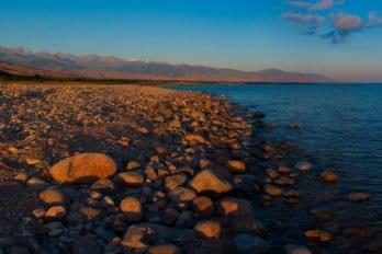 Южный берег рассвет -17
