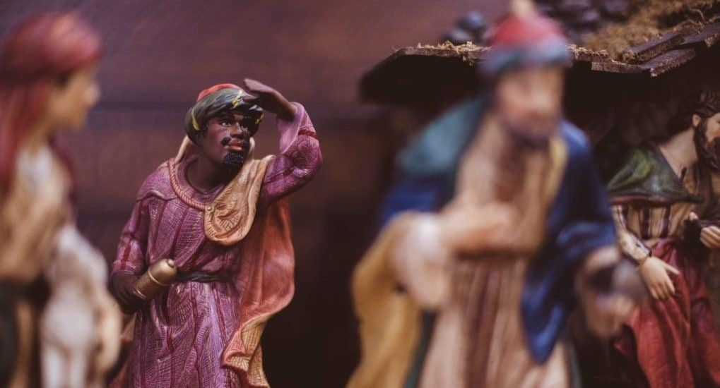 Почему волхвы были достойны поклониться Христу?