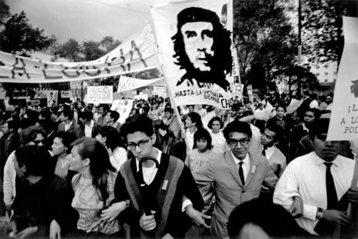Человек, который видел 1968-й