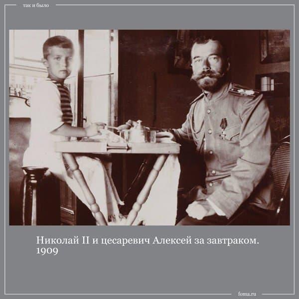 Так и было: возвращение Белки и Стрелки, завтрак Николая II и 200 кг баранок