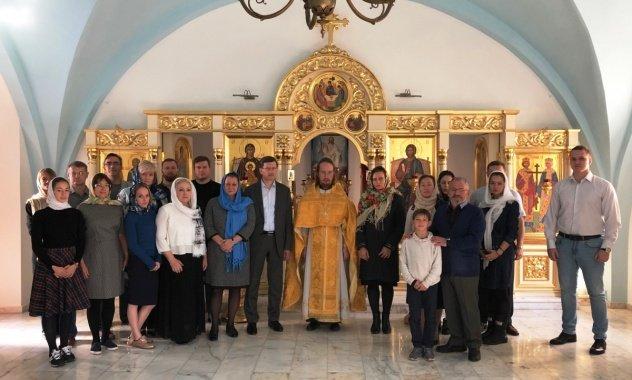 Патриарх Кирилл благословил организацию регулярных богослужений в русском посольском храме в Стамбуле