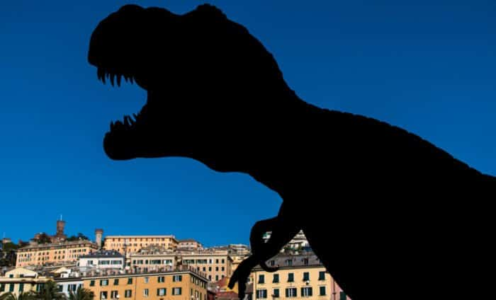 Что говорит Библия про динозавров, обезьян и инопланетян : отвечаем детям