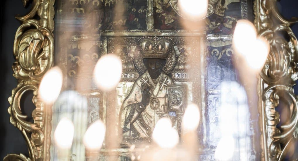 О чем молятся Николаю Чудотворцу?