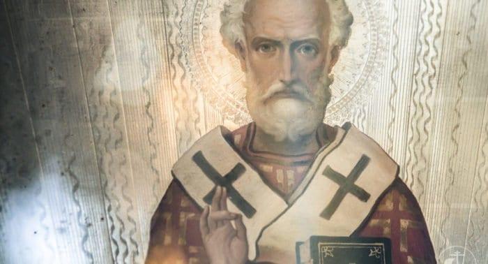 День Николая Чудотворца: молитвы