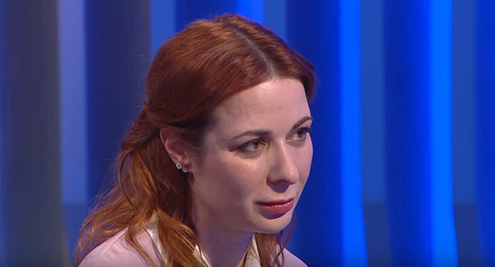 Марина Ахмедова станет гостьей программы Владимира Легойды «Парсуна» 16 декабря