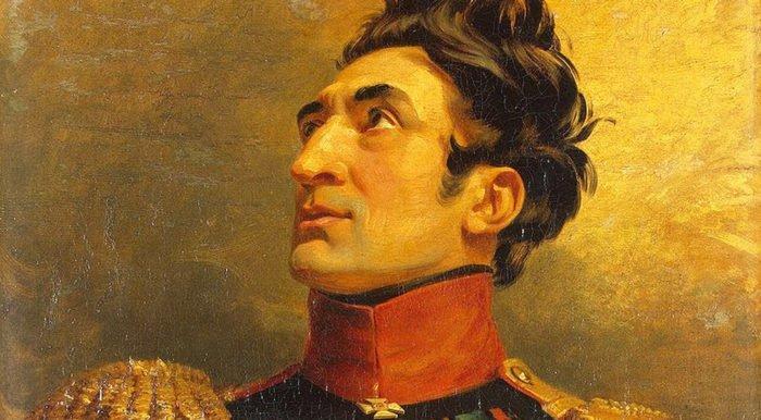 В Саровском монастыре нашли захоронение героя войны 1812 года