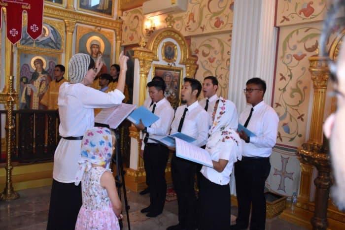 """""""Еще молимся о Короле..."""": как в Таиланде отметили день рождения Короля, благодаря которому на тайской земле зародилось православие"""