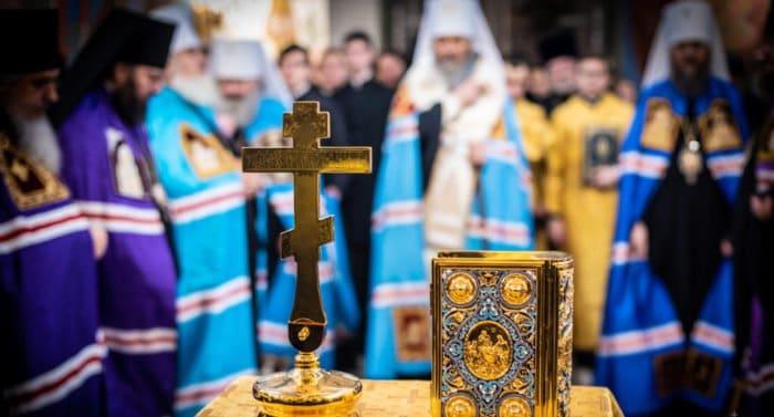 В Украинской Церкви напомнили о готовности помочь в обмене военнопленными