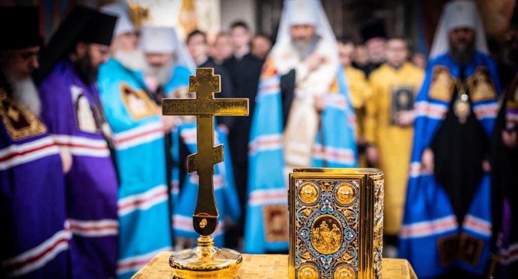 Украинская Православная Церковь может попросить защиты своих прав у ЕСПЧ