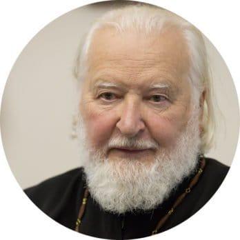ВОРОБЬЕВ Владимир, протоиерей