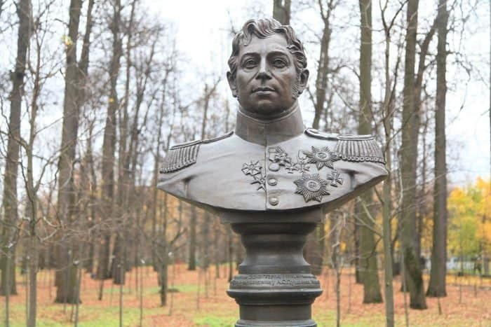 Пушкин был настоящий АС