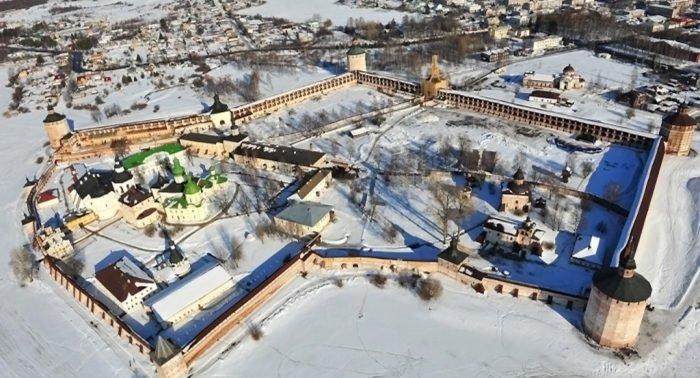 На выигранный грант музей Кирилло-Белозерского монастыря создаст аудиогид