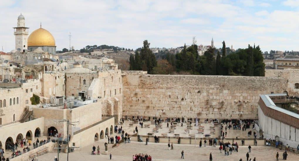 Храм, в который вошла Богородица