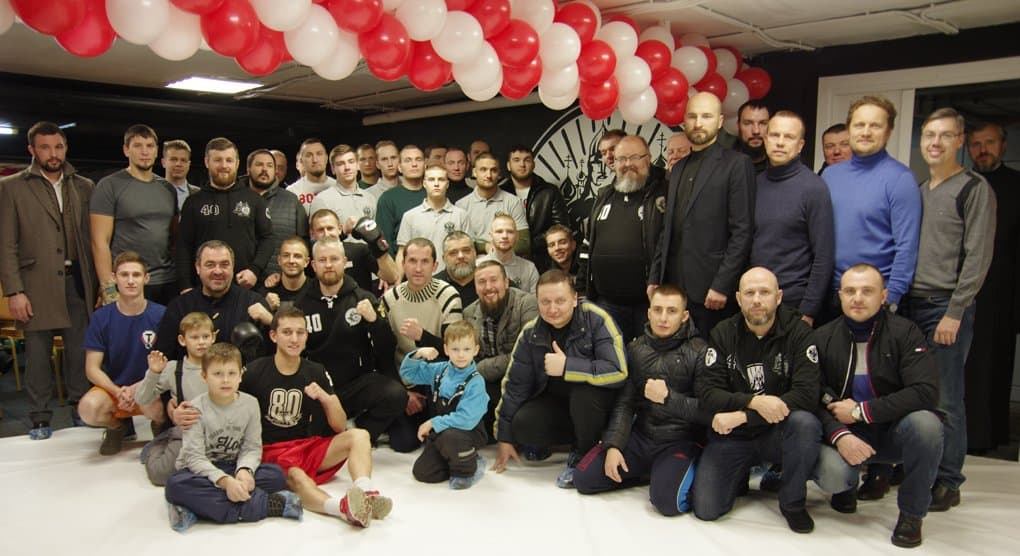 В Москве открылся первый духовно-спортивный клуб при храме