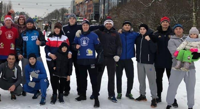 День памяти Ильи Муромца отметят пробежкой и молебном более чем в 50 городах