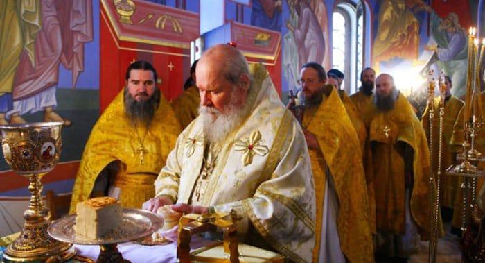 При патриархе Алексии II в России началось религиозное возрождение, - Владимир Легойда
