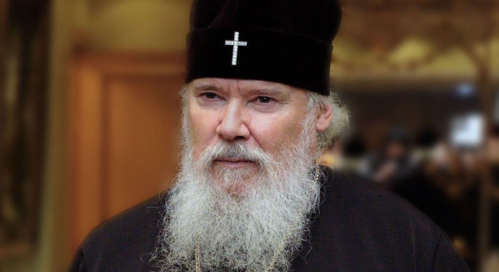 Патриарха Алексия II могут назвать почетным гражданином эстонского Йыхви