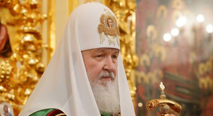 Патриарх Кирилл осудил аборты при выявлении физических недостатков у плода