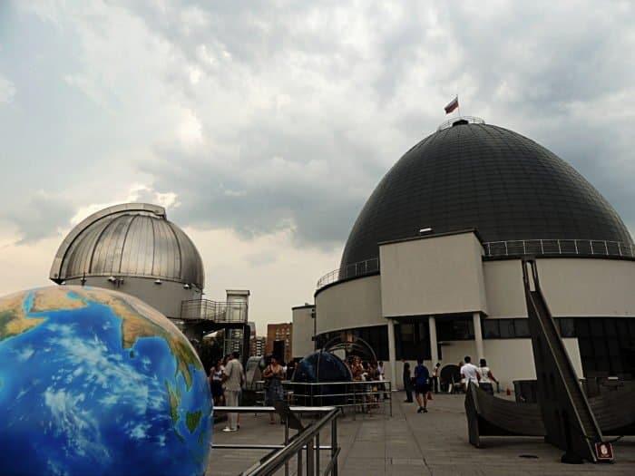 5 московских естественно-научных музеев, куда стоит сходить с детьми