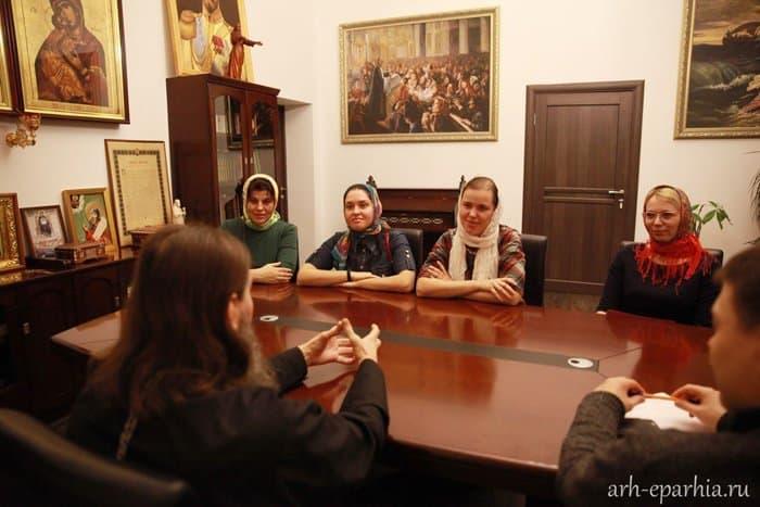 «Мамина пристань» приютит в Архангельске женщин в кризисной ситуации