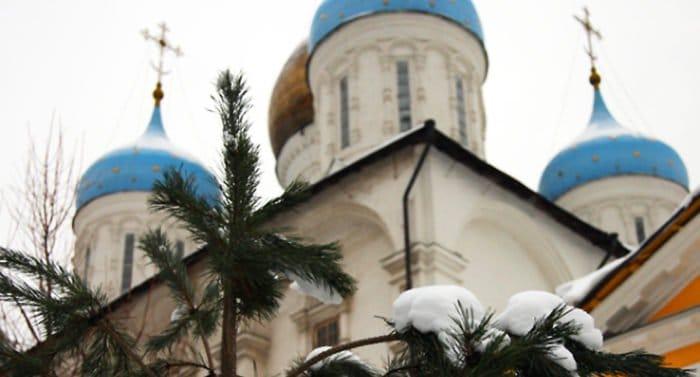 У православных приближается к концу Рождественский пост