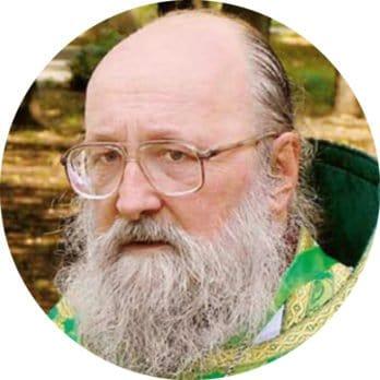 АВДЮГИН Александр, протоиерей