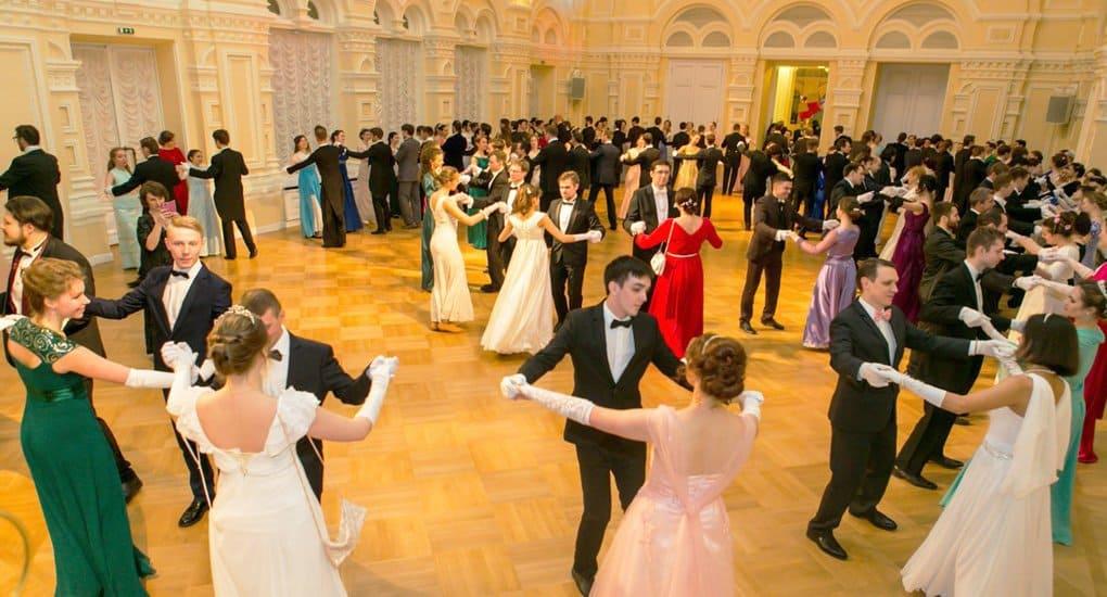 Началась подготовка к XII Московскому Сретенскому балу православной молодежи