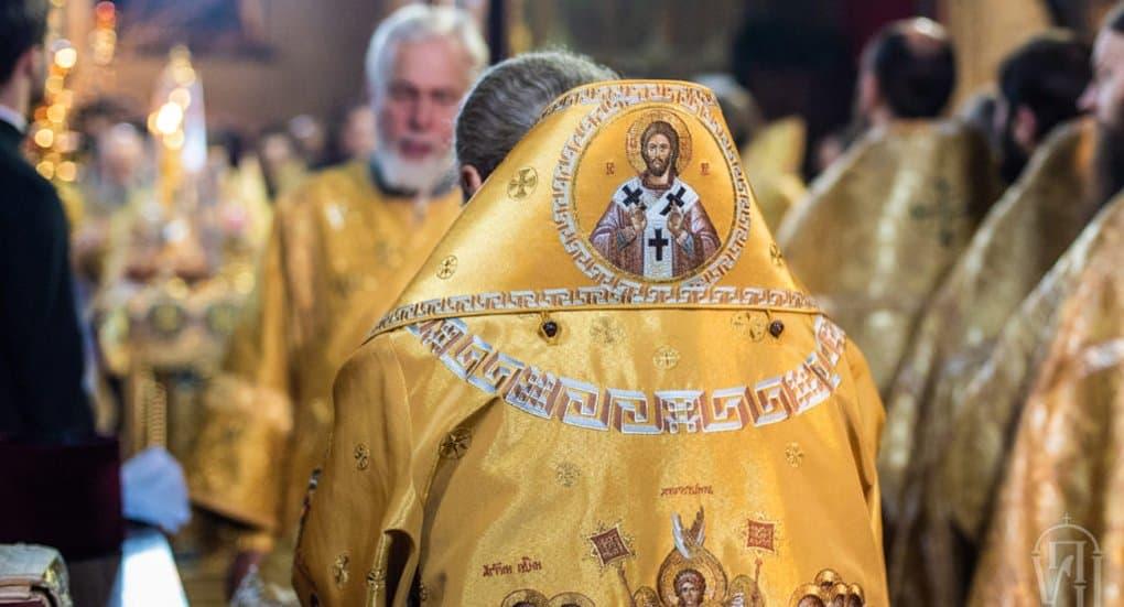 Среднеазиатские иерархи призвали власти Украины пресекать давление на Украинскую Церковь