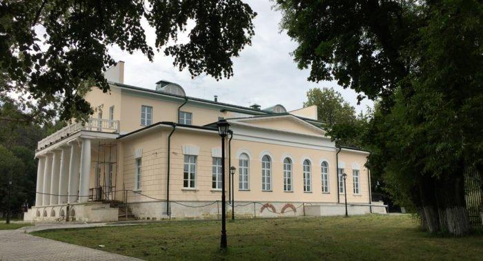Владимир Легойда назвал открытие детского хосписа в Подмосковье событием 2018 года