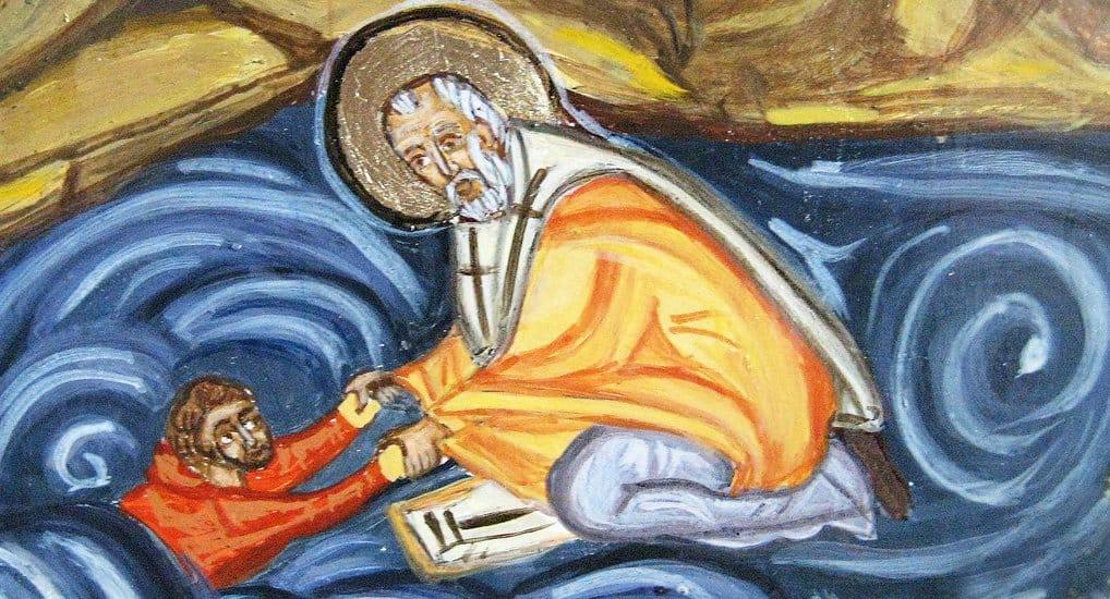 Как Бог и святые успевают уделить внимание всем молящим и просящим православным?