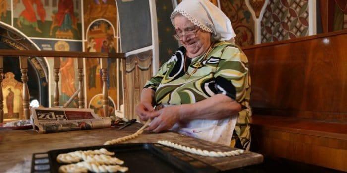 Рождество по-молдавски
