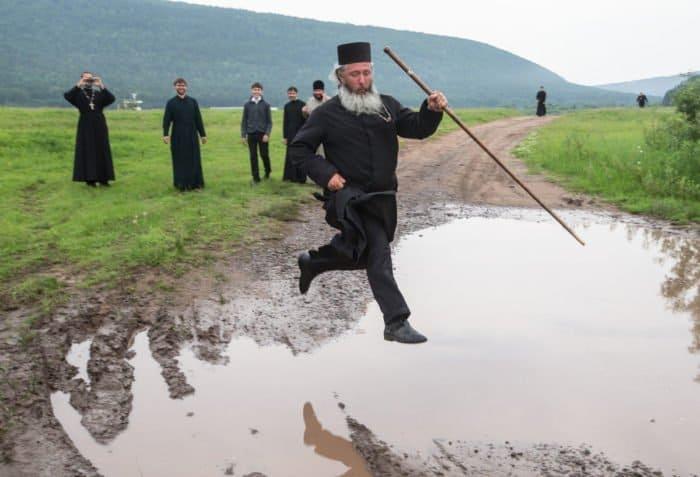 5 любимых фотографий Юлии Маковейчук