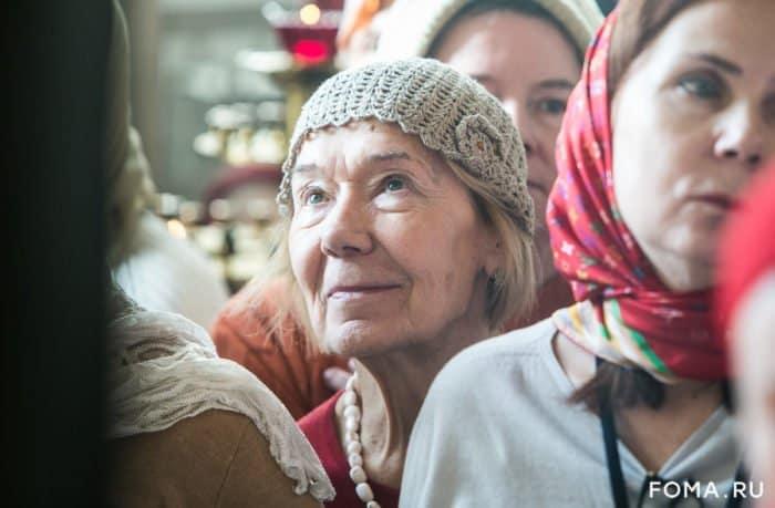 Молитва в МГУ: как прошел Татьянинский день в Татьянинском храме