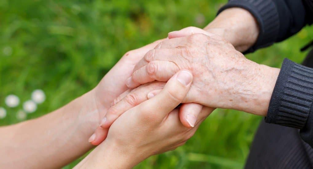 Как помочь бабушке увидеть грехи?