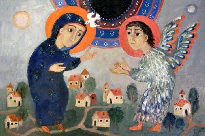 Миф: христиане придумали безмужнее зачатие Иисуса, чтобы подчеркнуть важность Его личности