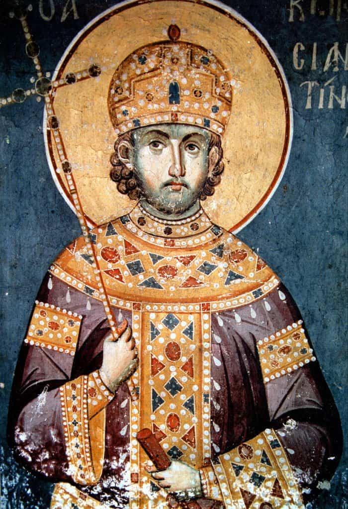 От Нерона до Константина: почему римские императоры преследовали христиан?