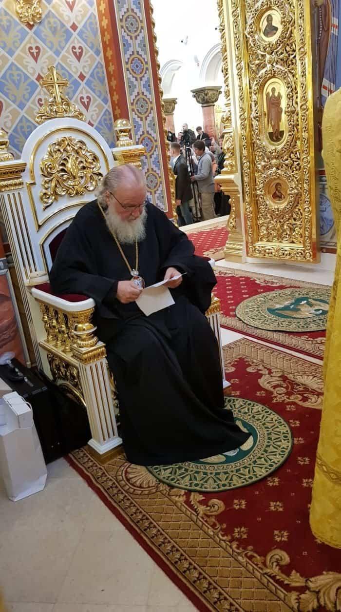 Патриарх Кирилл: 7 историй в кадре и за кадром